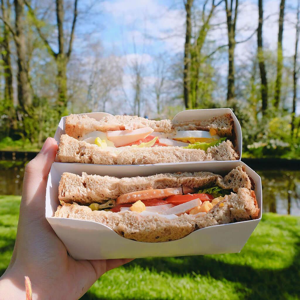 Mùa xuân đi thăm vườn hoa Keukenhof nổi tiếng ở Amsterdam 10 - Where my heart goes