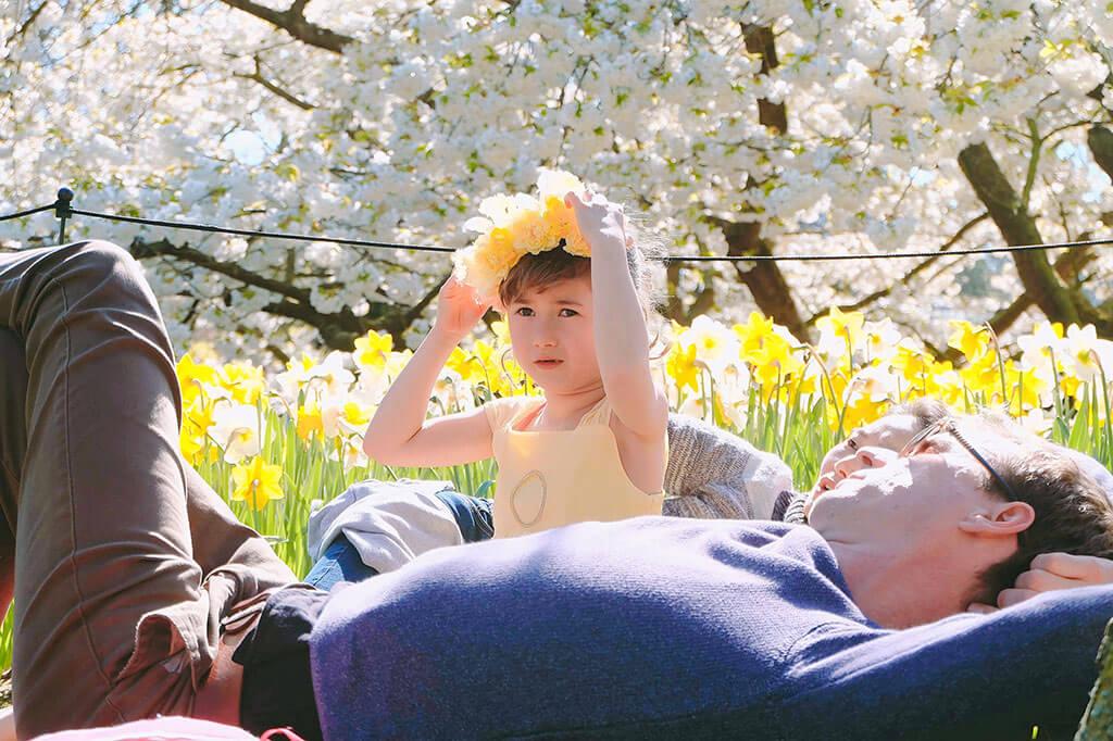 Mùa xuân đi thăm vườn hoa Keukenhof nổi tiếng ở Amsterdam 8 - Where my heart goes