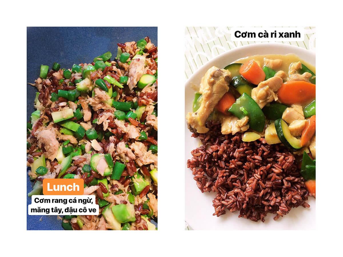 Cuộc sống ở Hà Lan (Phần 3) - Câu chuyện ăn uống ở Maastricht và chế độ ăn lành mạnh cho du học sinh - Lunch - Where my heart goes